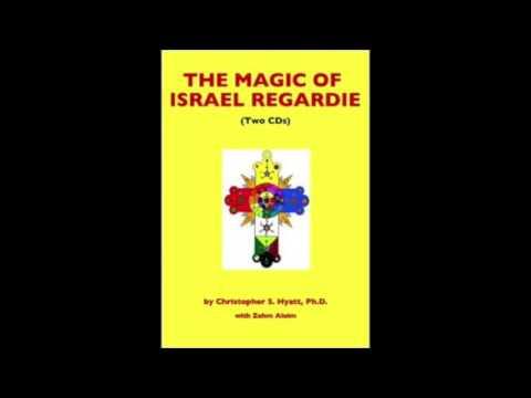 Dr  Christopher S  Hyatt:  Israel Regardie, Golden Dawn Magick, \u0026 Mysticism