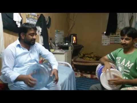 Punjabi  maey .  Parwez akhter ki zubani
