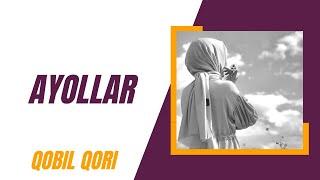 Qobil Qori - Ayollar