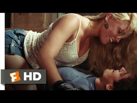 Never Back Down (8/11) Movie CLIP - Show Me What You Got (2008) HD poster