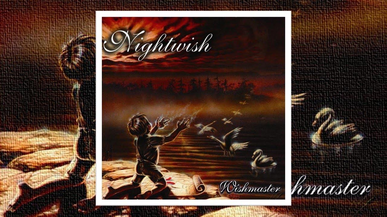 WISHMASTER NIGHTWISH BAIXAR MUSICA