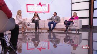 Zdravi sa dr Katarinom Bajec: Zorica Tomić i Ivan Ivanović