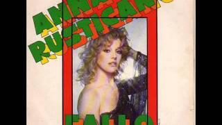 ANNA RUSTICANO - Fallo (1978)