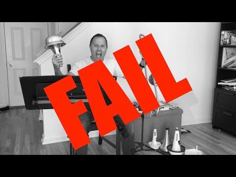 Mute hacks - Jim Lutz - Trombone