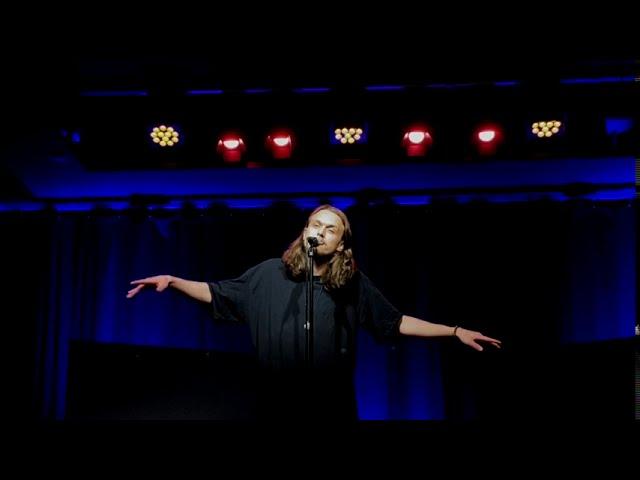 Simon Moholt - La Meg Ta Deg Med (Live - Cappelen Damm, 11.09.20)