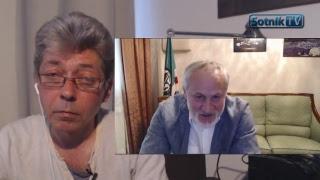 А. ЗАКАЕВ НА SOTNIK-TV (прямой эфир)
