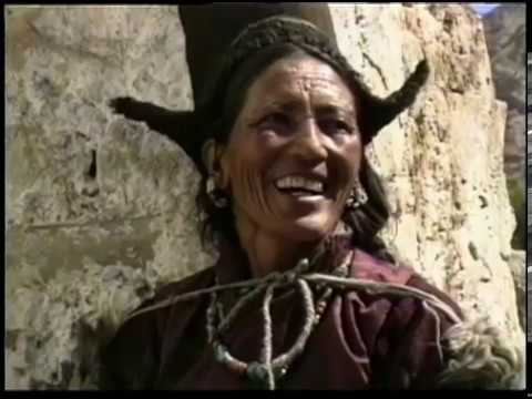 Ancient Futures: Learning From Ladakh - Trailer
