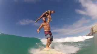 PEOPLE ARE AWESOME Summer 2015 Edition сборка клип