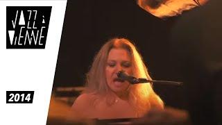 Petit Journal Jazz à Vienne 2014 - 10 juillet