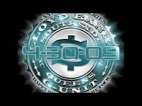 Lloyd Banks - Reborn 4-30-09: Happy Birthday (Full Mixtape)(+download)