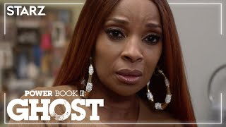 Inside the World Ep. 4 | Power Book II: Ghost | STARZ