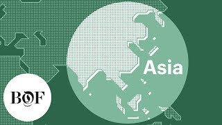 3. Asian Trailblazers   The State of Fashion 2018   The Business of Fashion