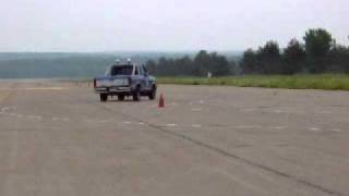 Racing Ranger