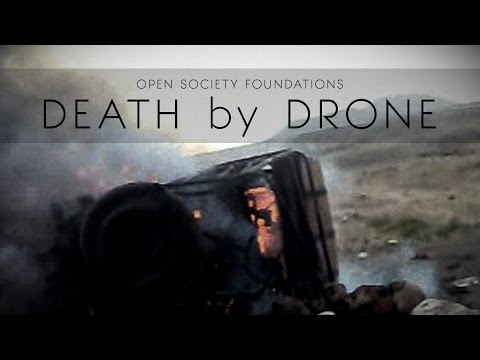 Death by Drone