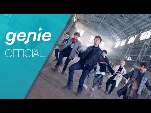 VAV - 예쁘다고 Gorgeous 4K Official M/V