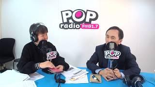 2019-02-12 《POP搶先爆》黃光芹 專訪 美麗島電子報董事長 吳子嘉