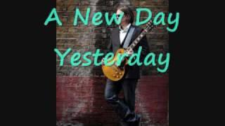 A New Day Yesterday.wmv