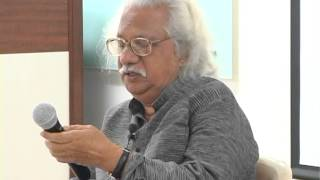 Interaction with Adoor Gopalakrishnan