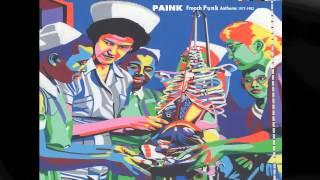 "RUTH ELYERI "" MESCALITO"" 1978 ( V/A PAINK)"