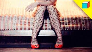 Top 5 Prostitutas Más Importantes De La Historia   TheRandomBox