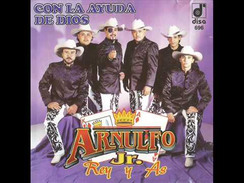 Arnulfo Jr. Rey Y As - Despacito (1997)
