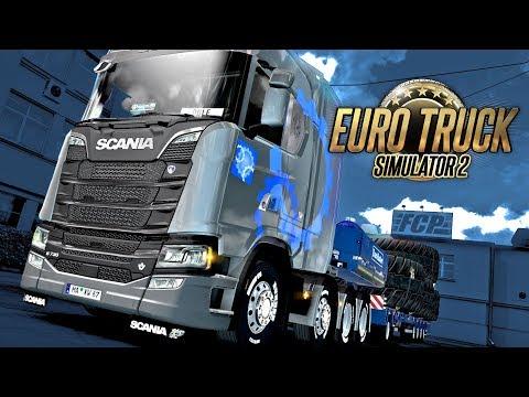 Euro Truck Simulator 2 - #183