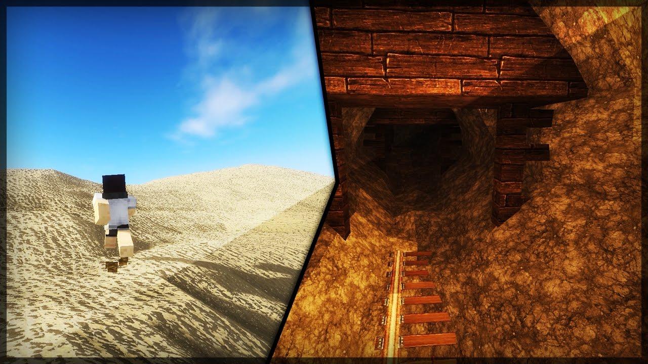 minecraft realistic mod
