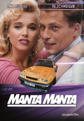 Manta Manta