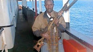 Захват русского танкера сомалийскими пиратами