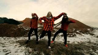 Timbaland Feat. Attitude Bran Nu And D.O.E.-Symphony I L-ien'z crew Choreography by Mavinga