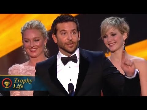 American Hustle Wins Best Acting Ensemble at 2014 SAG Awards