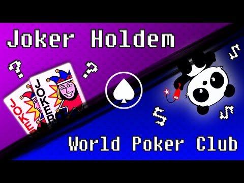 Покер с Джокером и немного боли | World Poker Club