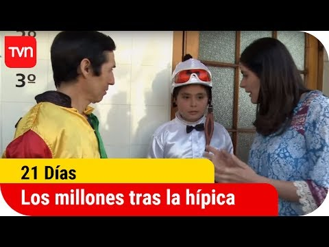 The millions after the hipica