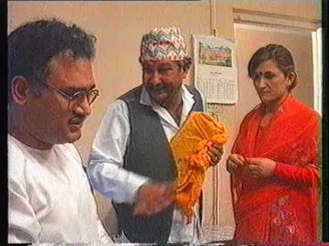 SANTOSH PANT-ORIGINAL-  AAJA  BHOLI  KA  KURA -Classic-Part-2