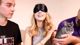 THE SUGG SIBLINGS MEET THE CUTEST ANIMAL thumbnail