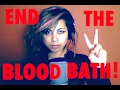 watch he video of BLOOD BATH - Genevieve Artadi feat Louis Cole, Jacob Mann, and Logan Kane