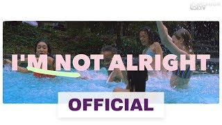 Loud Luxury and Bryce Vine - I'm Not Alright (Official Video HD)