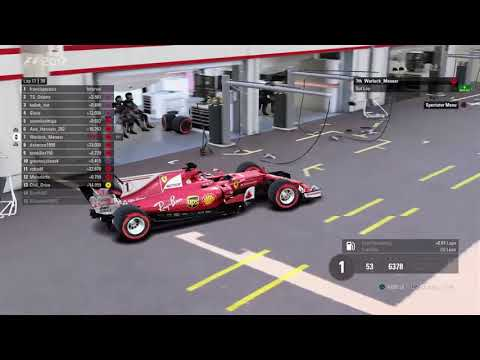 ERL Season 3 Formula 2 Monaco GP - Official Highlights