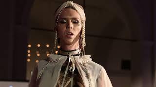 R/Evolution Queer Fashion Show Brooklyn Museum thumbnail