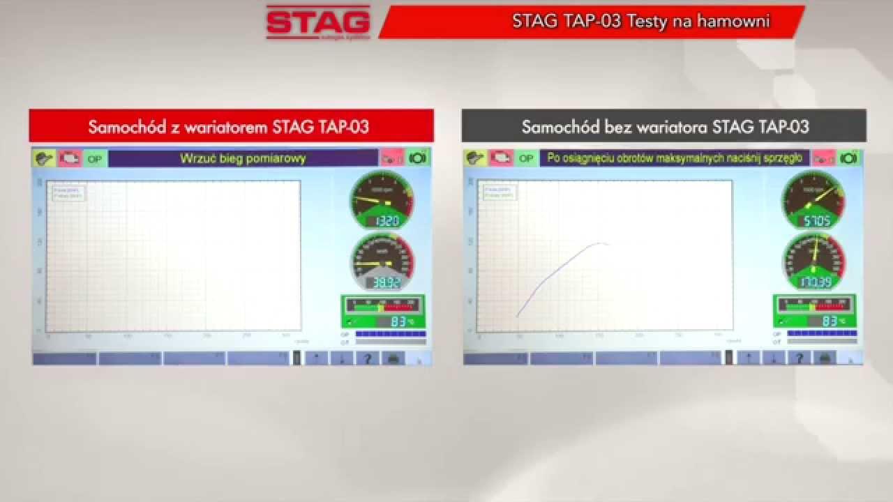 Вариатор угла опережения зажигания stag tap-03/2. Отзывы: 0. Нет в наличии. Вариатор угла опережения зажигания stag tap-03/2. 1. 876грн.