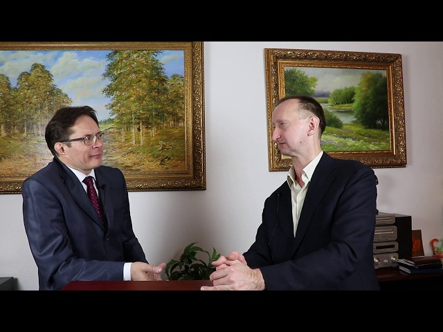 Анатолий Пешко и Рафаэль Литвин по полочкам о главном в политике Украины