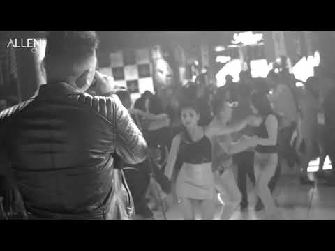 Allen CM - Cuando Acaba el Placer (Bachata Club)