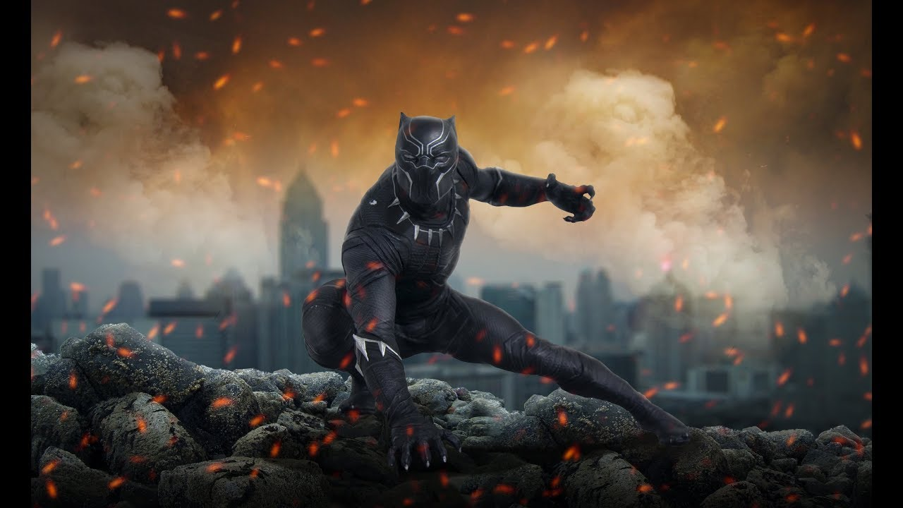 Must see Wallpaper Marvel Black Panther - maxresdefault  Collection_904716.jpg