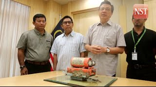 Heli crash: Black box will go to AAIB, UK for data extraction, Liow