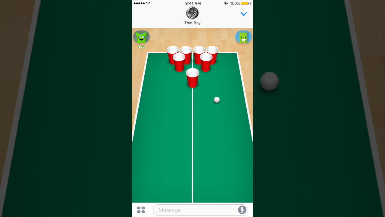 How To Play Imessage Games With Yourself | Gameswalls org
