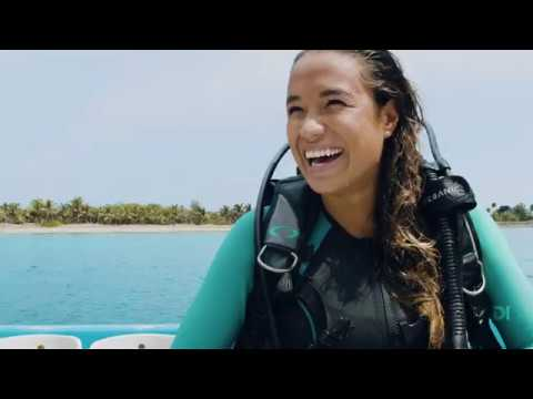 Crazy, Awesome Dive Lifestyle | Love, The Ocean (Bahasa Indonesia)