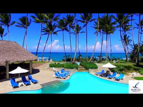 Luxury Living, 1 Bedroom Ocean Front Penthouse!!  Cabarete, Dominican Republic   Blue Sail Realty DI