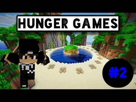 Hunger Games (Голодные Игры ) #2 в Minecraft PE 0.14.0/0.15.0 !!!!