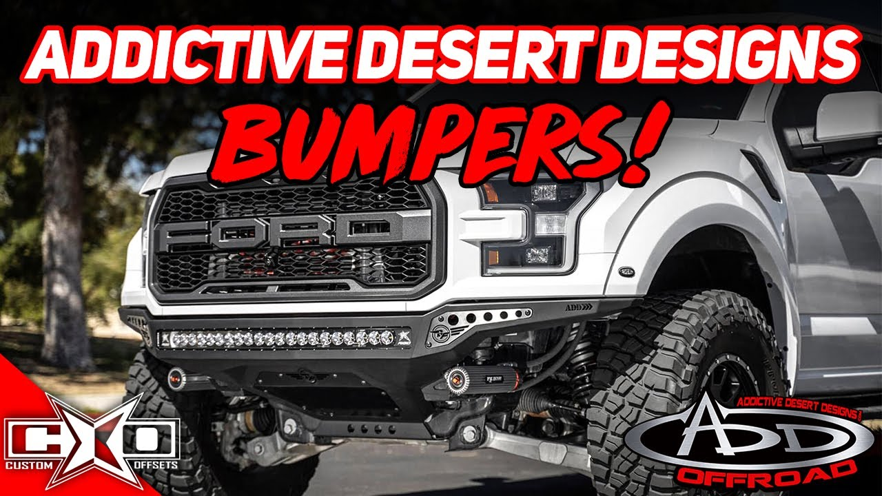 Truth About ADD Bumpers!
