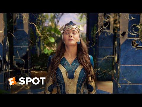 Eternals Spot - Return (2021) | Movieclips Trailers